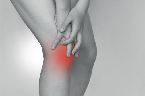 膝のお悩み