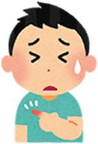 捻挫、挫傷、肉離れ、突き指が改善しない理由