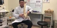 骨盤の痛み